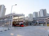 天水圍站公共運輸交匯處