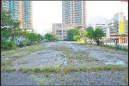 EX-KMB Tuen Mun (South) Depot