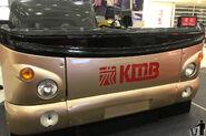 Ex-HU5978 Bus driver cab 1
