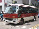 居民巴士KR12線