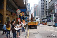 Li Yuen Street East,Des Voeux Road Central