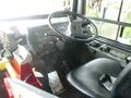S3V driving cabin