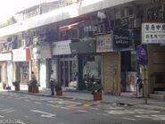 Sai Cheung St temp
