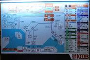 Sheung Shui Interchange Route Map