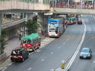 TW Station Sai Lau Kok Road