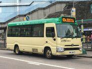 WH2677 Hong Kong Island 63A 20-10-2019