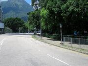 Chung Mun Road1 20170728