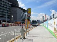 Convention Avenue EDE1 201508