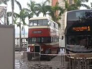 D26 4961 1 (Getting Around with KMB, Yesterday and Today exhibition bus)