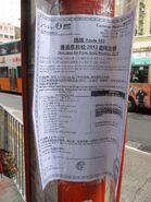 HK Marathon 2012 682 diversion notice