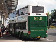 NLB DN4 HS6714 B2P rear