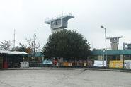 Pak Mong Access Road