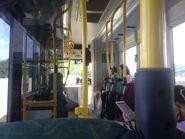 Park Island Bus E200 compartment
