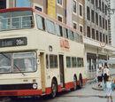 荃灣廣場穿梭巴士