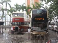 D26 4961 ATENU930 TZ1690 1 (Getting Around with KMB, Yesterday and Today exhibition bus)
