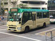 DJ9139 Hong Kong Island 23 06-01-2020