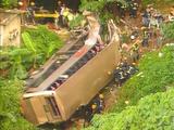 2003年九巴265M線巴士墮坡事故