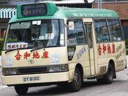 GT8130 HKGMB27