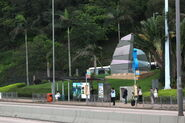 Ocean Park Road, Wong Chuk Hang Road -201305