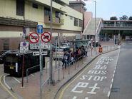 Sheung Shui Station CYR E 20180404