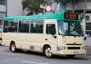 ToyotacoasterWN926,KL47