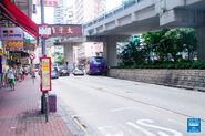 Cedar Street Sham Shui Po 20160703