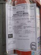 HK Marathon 2012 91 diversion notice
