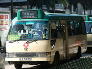 LZ5495 HKGMB54