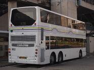 MTR 802 NF6585 K76 rear