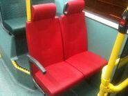 MTR bus priority seats