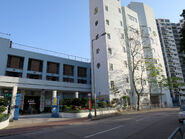 Ning Po College4 20180321