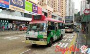 LV5426 PLB Kwun Tong to Jordan Road