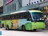 新港城中心穿梭巴士區內循環線