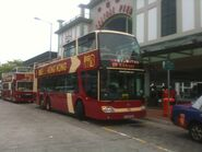 9 Big Bus red route