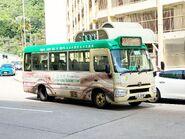 LG2081 Hong Kong Island 23 25-06-2020