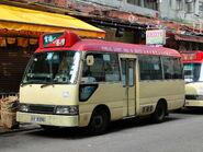 Minibus KT Tsuen Wan