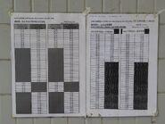 NTGMB 61M timetable eff 20140224