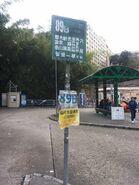 NTGMB 89B Stop sign