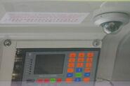 ATENU BM-2013-KMB CCTV