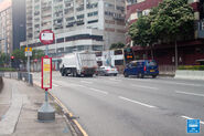 Tai Nan West Street Lai Chi Kok Road 20160521