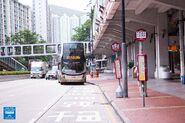 Tsuen Wan Station Castle Peak Road 20190730