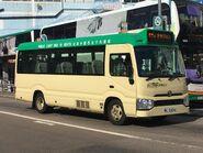 WL5434 Hong Kong Island 63A 24-11-2019