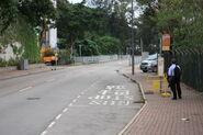 HKCCCU Pok Fu Lam Road Cemetery, Victoria Road