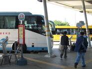 Lok Ma Chau Control Point Departure 5