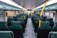 MTR 320 upper deck cabin 2