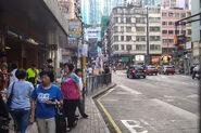 Sai Wan Ho Station 2 20150918
