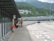 Tsuen Wan Railway Station THR Jun12