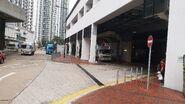 葵翠邨公共運輸交匯處出口202006