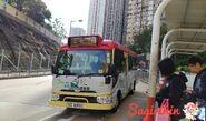 SC8900 PLB Kwun Tong to Ngau Tau Kok