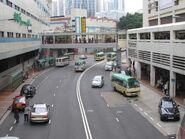 Sai Lau Kok Road Tsuen Wan MTR & PTI overview